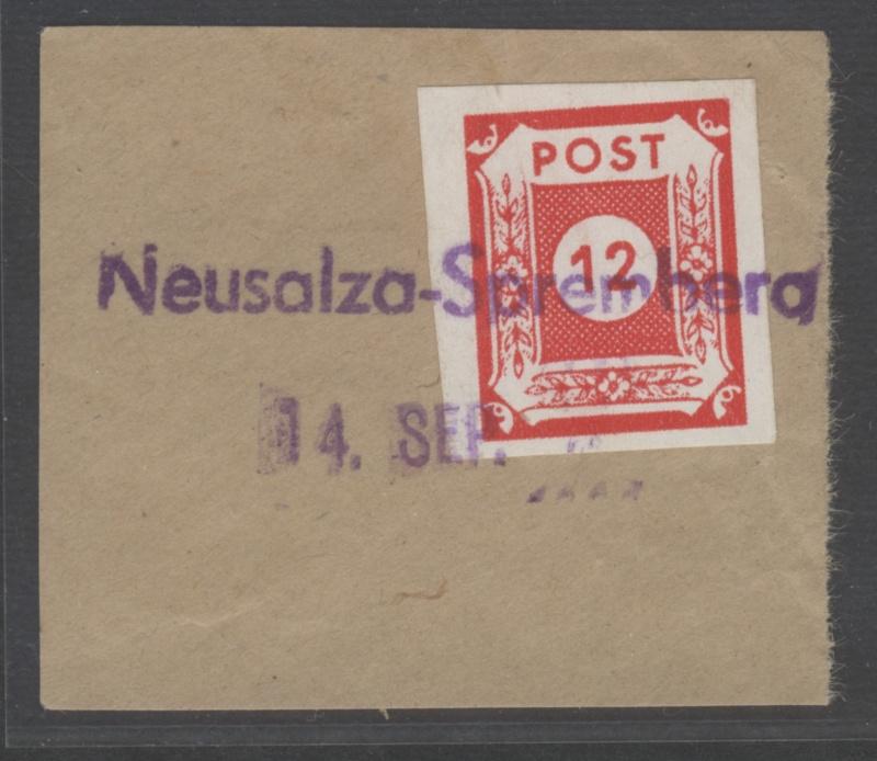 Ostsachsen (OPD Dresden) -Sowjetische Besatzungszone- - Seite 2 Ostsac21