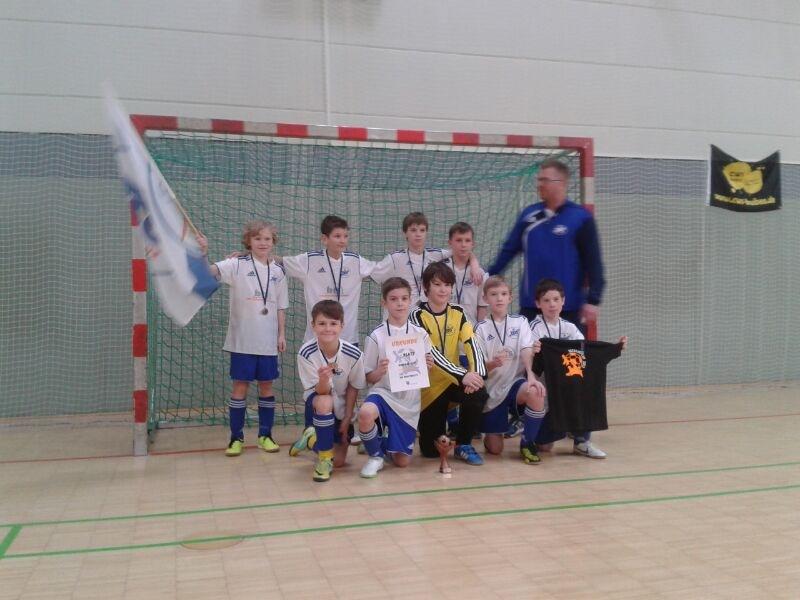 E1 Saison 2012/13 Usedom11
