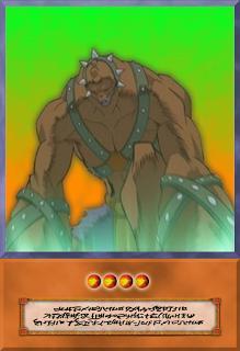 Orichalcos Cards 03e78b11