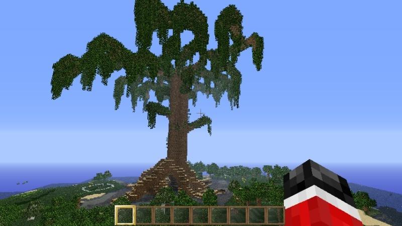 The WORLD TREE World_12