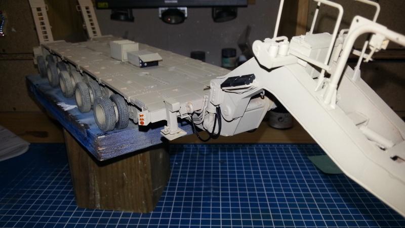 M1070 & M1000 Hobby Boss + photo-découpe E.T. Model 1/35  20141113