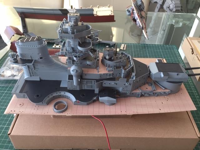 Und noch 'ne Metall-Bismarck - Seite 4 09030023
