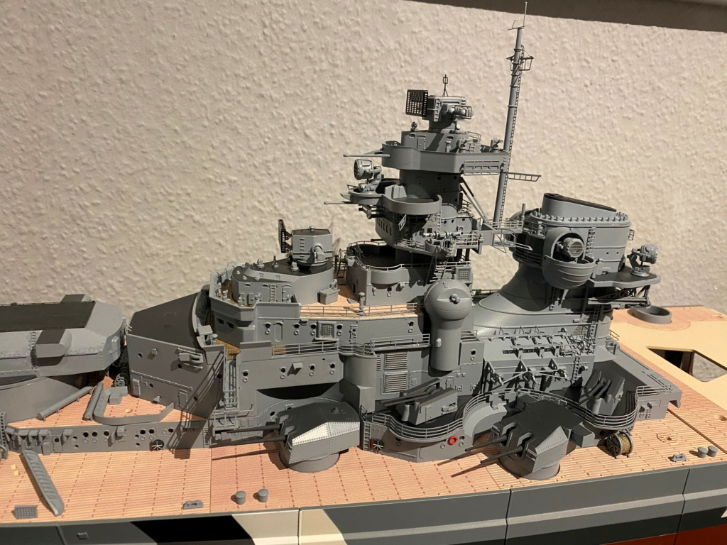Und noch 'ne Metall-Bismarck - Seite 5 30_10_18