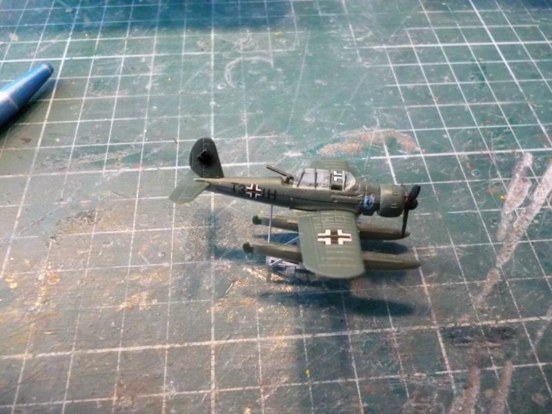 Und noch 'ne Metall-Bismarck - Seite 4 Arado11