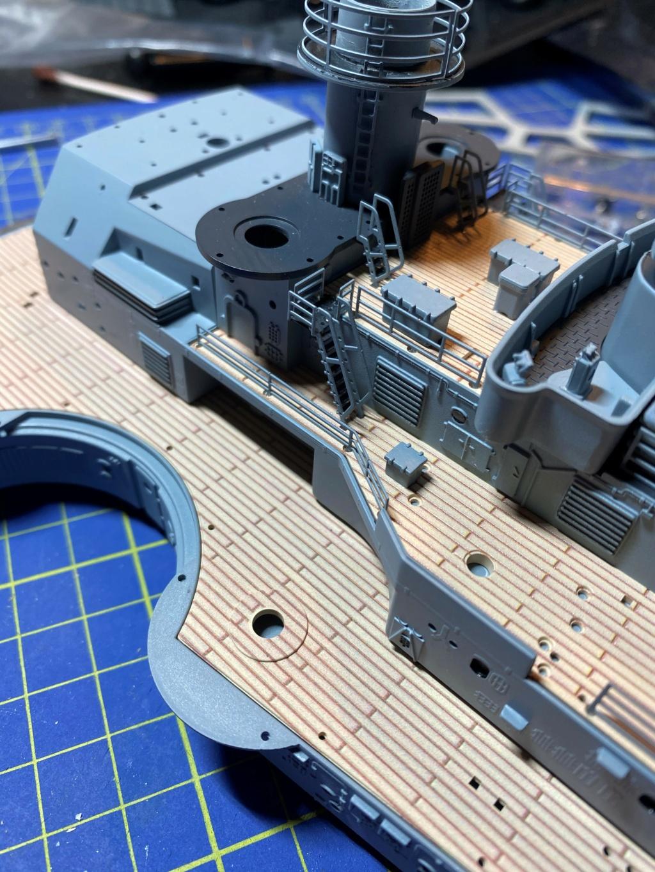 Und noch 'ne Metall-Bismarck - Seite 6 Bismar38