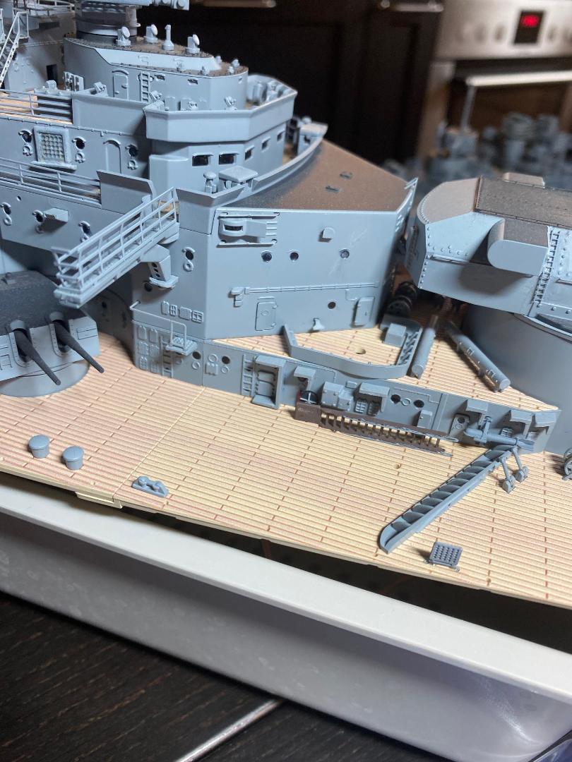 Und noch 'ne Metall-Bismarck - Seite 8 Gangwa21
