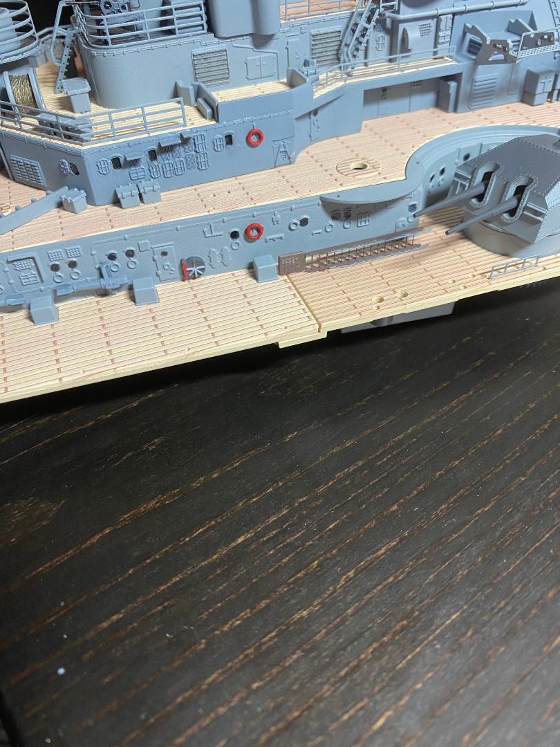 Und noch 'ne Metall-Bismarck - Seite 8 Gangwa22