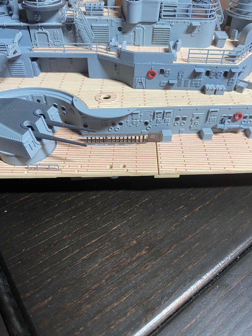 Und noch 'ne Metall-Bismarck - Seite 8 Gangwa23