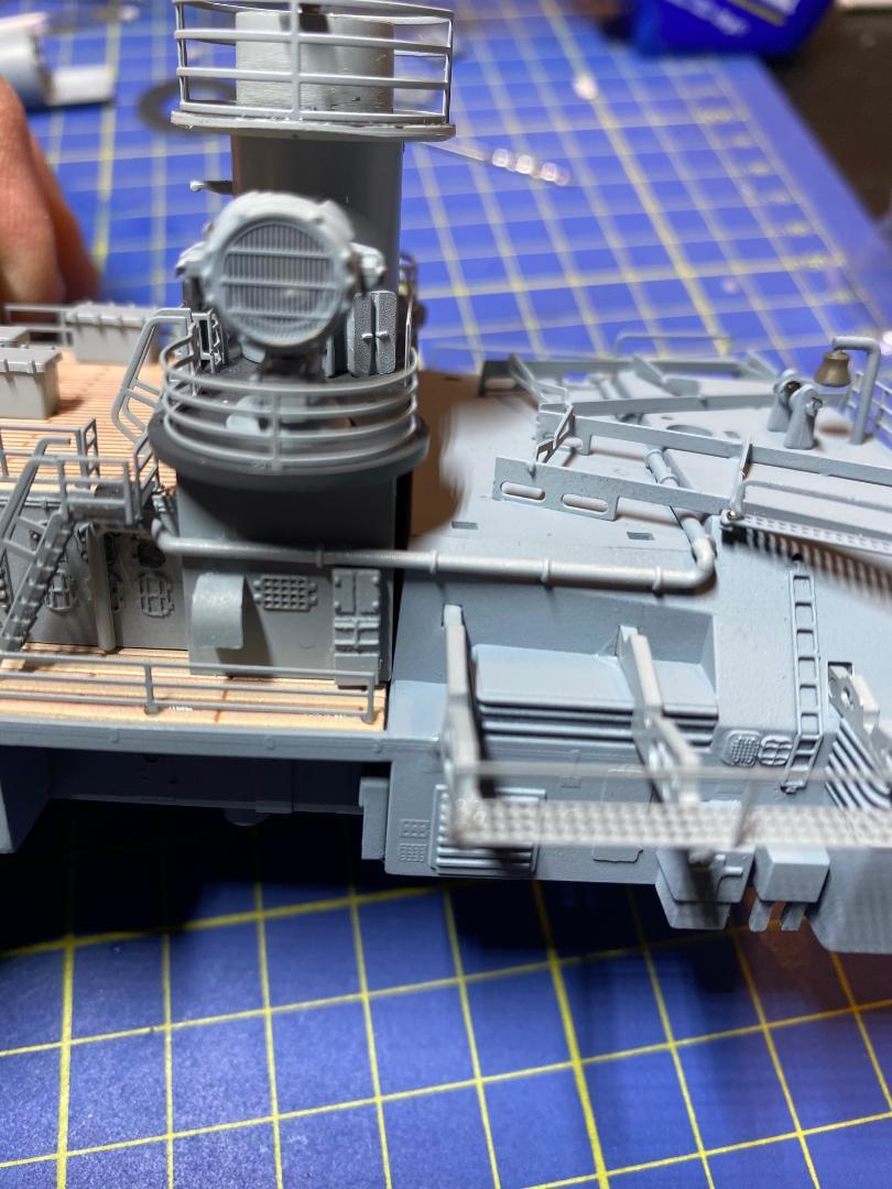Und noch 'ne Metall-Bismarck - Seite 7 Leitun12