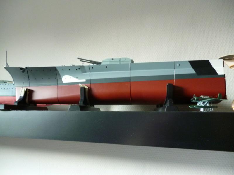 Und noch 'ne Metall-Bismarck - Seite 3 P1020249