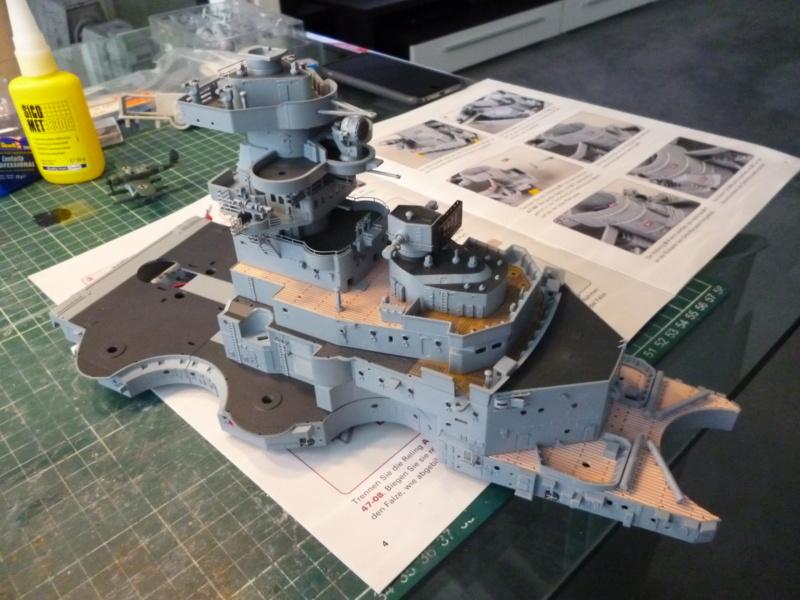Und noch 'ne Metall-Bismarck - Seite 4 P1020357