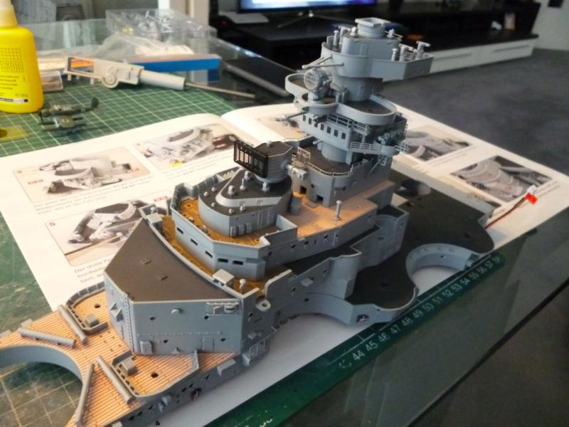 Und noch 'ne Metall-Bismarck - Seite 4 P1020358