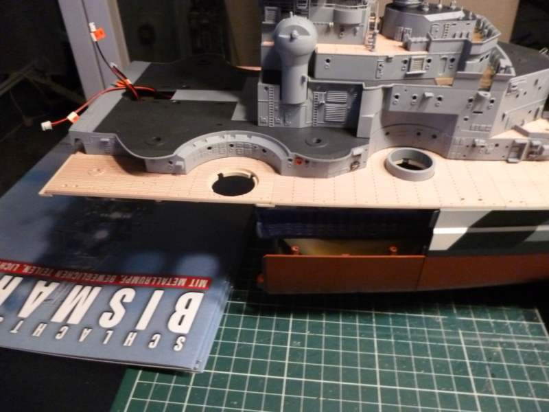 Und noch 'ne Metall-Bismarck - Seite 4 P1020411