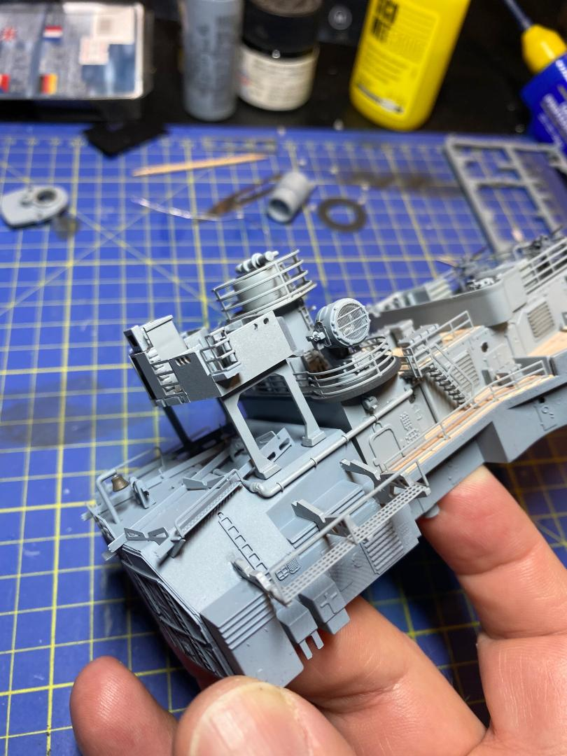 Und noch 'ne Metall-Bismarck - Seite 7 Signal17
