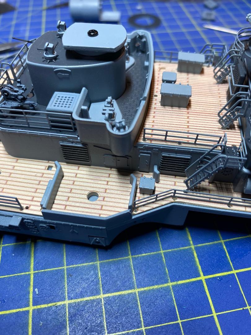 Und noch 'ne Metall-Bismarck - Seite 7 Splitt13