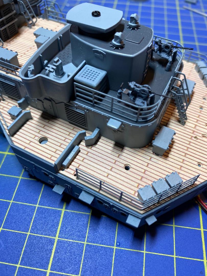 Und noch 'ne Metall-Bismarck - Seite 7 Splitt15