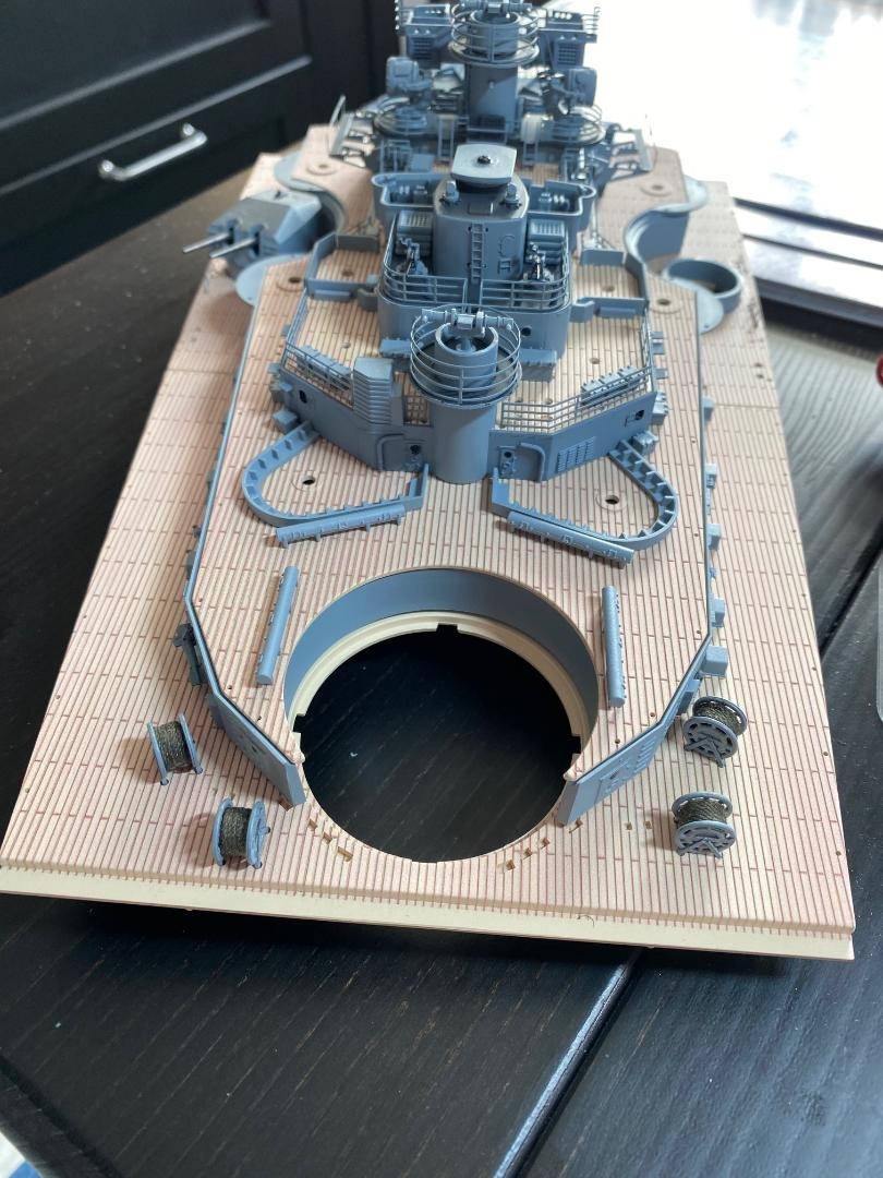 Und noch 'ne Metall-Bismarck - Seite 7 Tromme12