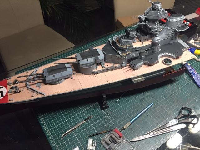 Und noch 'ne Metall-Bismarck - Seite 4 Verspa14