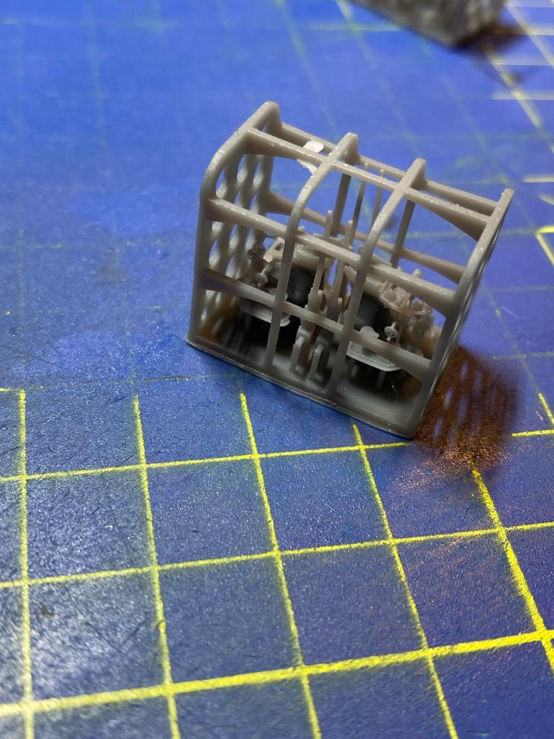 Und noch 'ne Metall-Bismarck - Seite 7 Zwilli10
