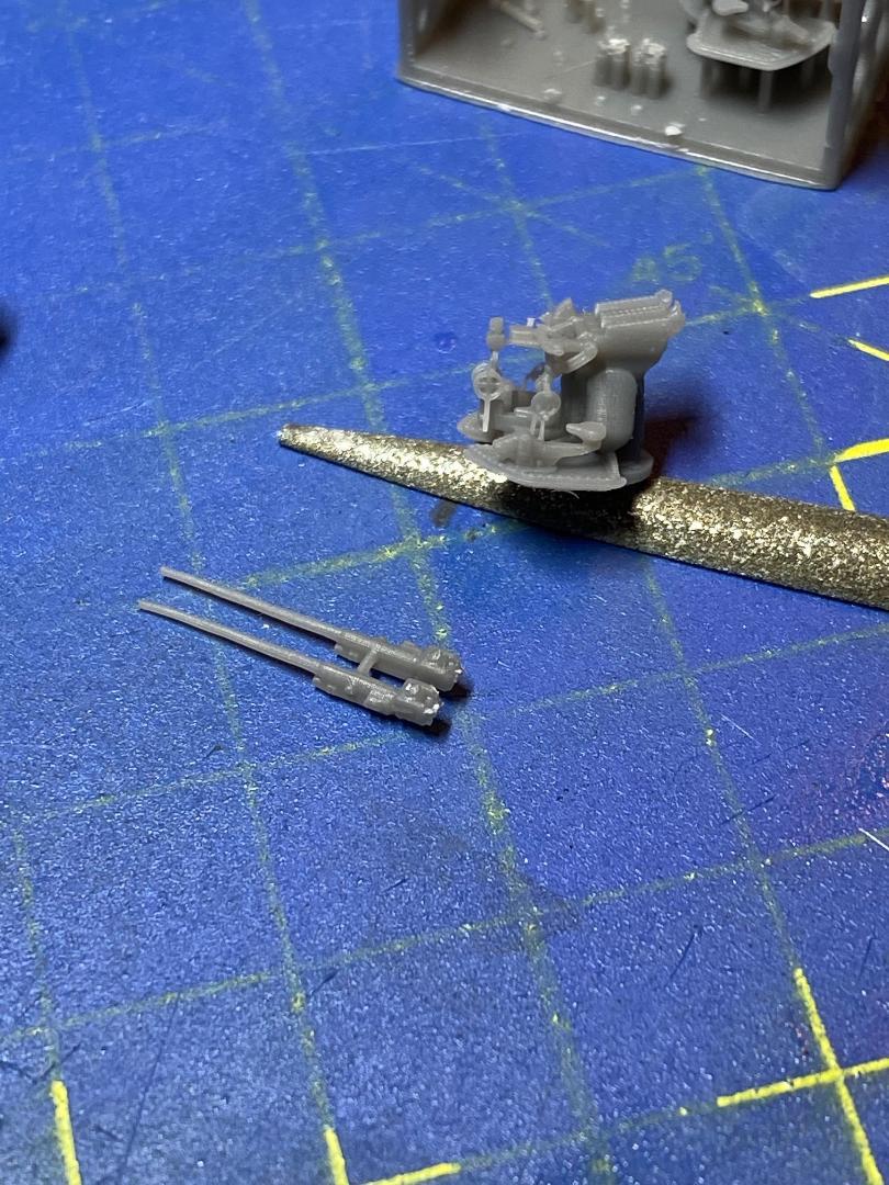 Und noch 'ne Metall-Bismarck - Seite 7 Zwilli11