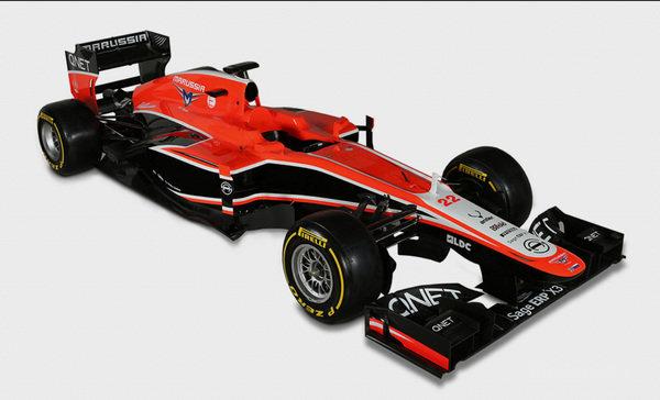 Topic officiel de la Formule 1 Maruss10