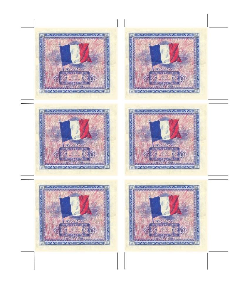 Billets invasions WW2 5_fran10