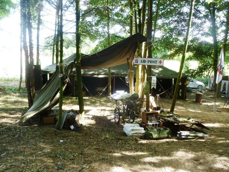 Fort de Lantin 2-3-4 aout 2013 P1040312