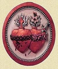 Le secret des cathédrales et la Rose de Notre Dame 2_coeu28