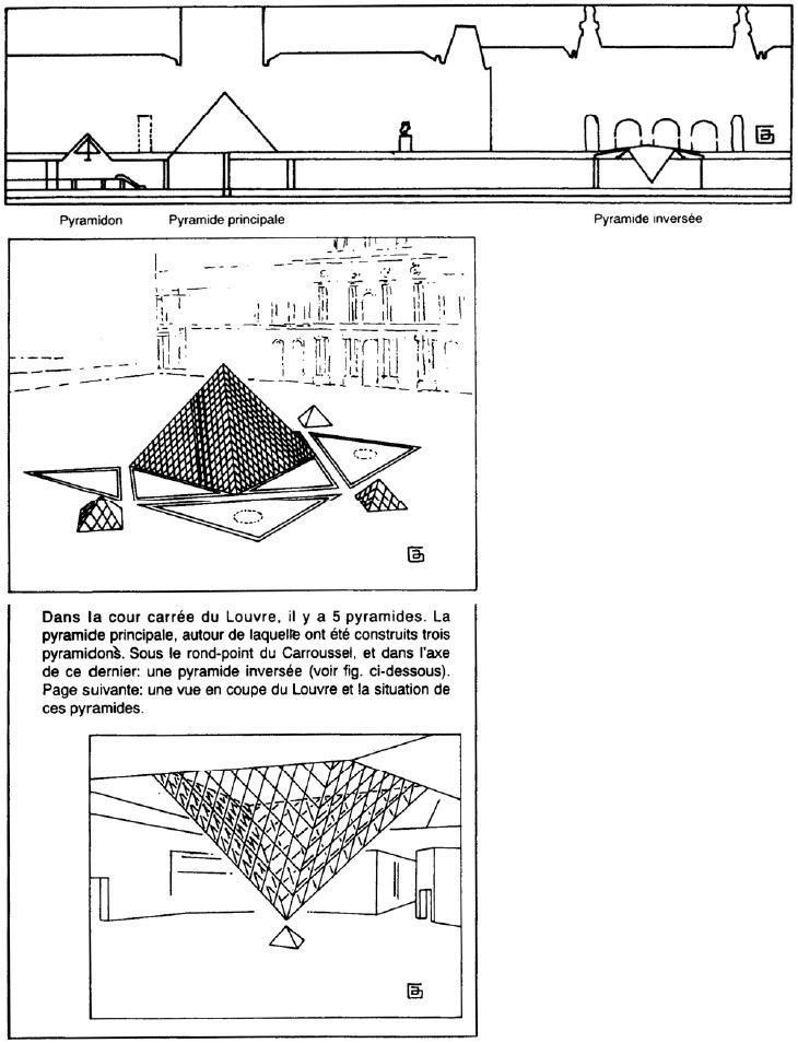 Le secret des cathédrales et la Rose de Notre Dame 78-29111