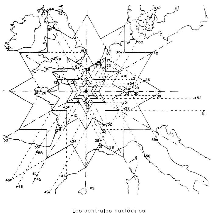 Le secret des cathédrales et la Rose de Notre Dame 81-f8c10