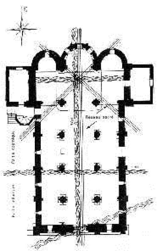 Le secret des cathédrales et la Rose de Notre Dame N-dame10