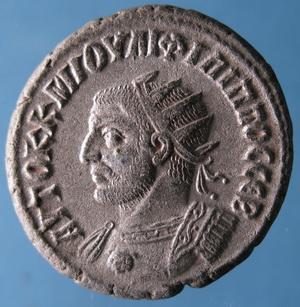Tétradrachme de Philippe I 1111