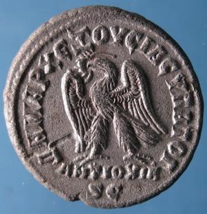 Tétradrachme de Philippe I 1210