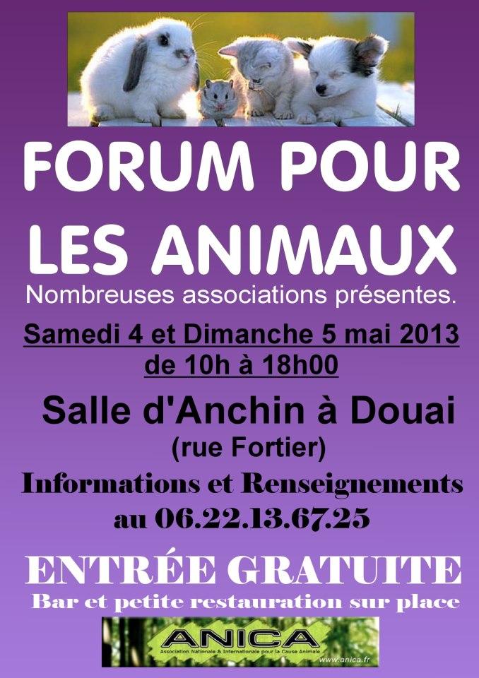 Besoin de mobilisation => organisateurs et Nordistes pour expo animale ! 58164210