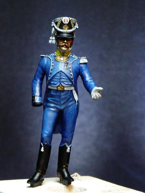FIN : Officier Voltigeur Isembourg - 1806 P1030517