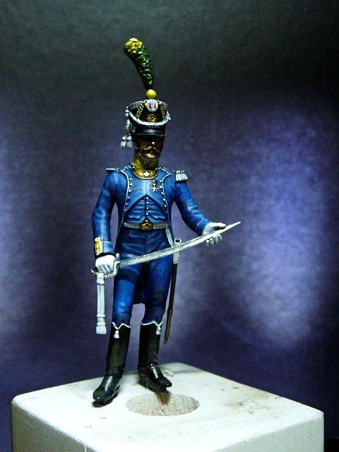 FIN : Officier Voltigeur Isembourg - 1806 P1030611