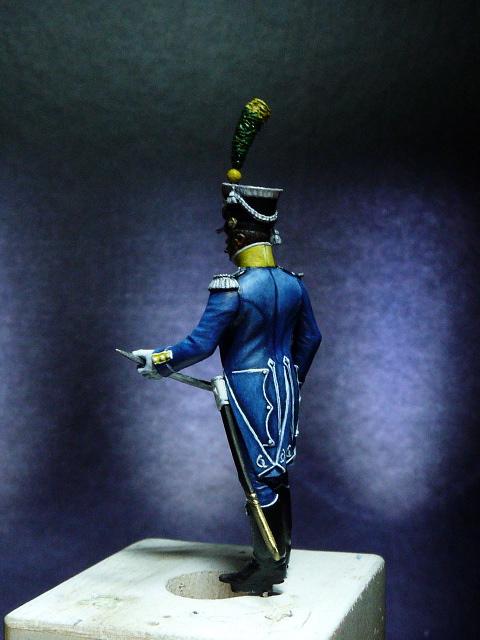 FIN : Officier Voltigeur Isembourg - 1806 P1030612