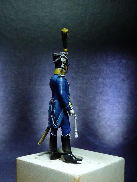 FIN : Officier Voltigeur Isembourg - 1806 P1030613