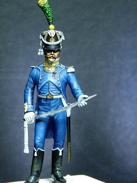 FIN : Officier Voltigeur Isembourg - 1806 P1030620