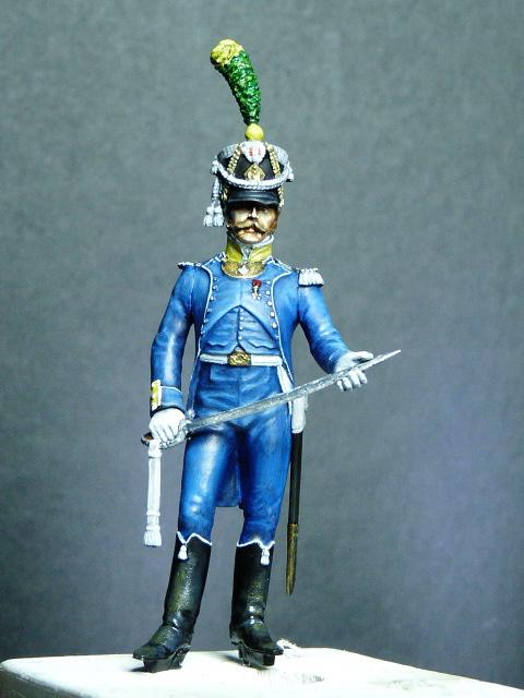 FIN : Officier Voltigeur Isembourg - 1806 P1030621