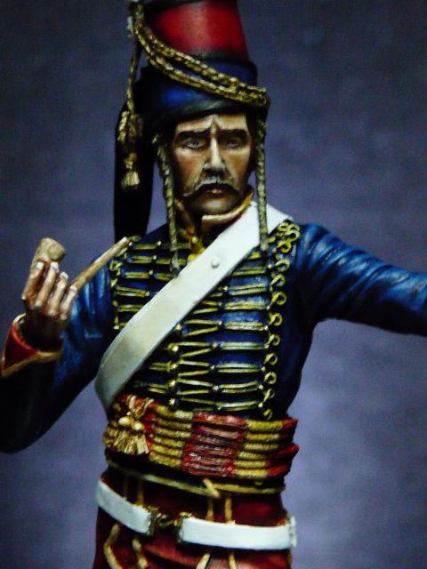 FIN : hussard 7 bis en Égypte de NS PROD par Bono - Page 2 P1030632