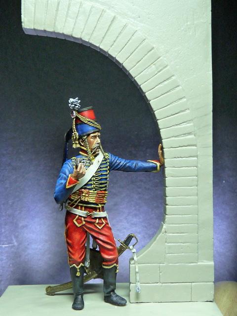 FIN : hussard 7 bis en Égypte de NS PROD par Bono - Page 2 P1030642