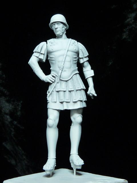 FIN : Tribun Romain du 3eme siècle avant JC P1030644