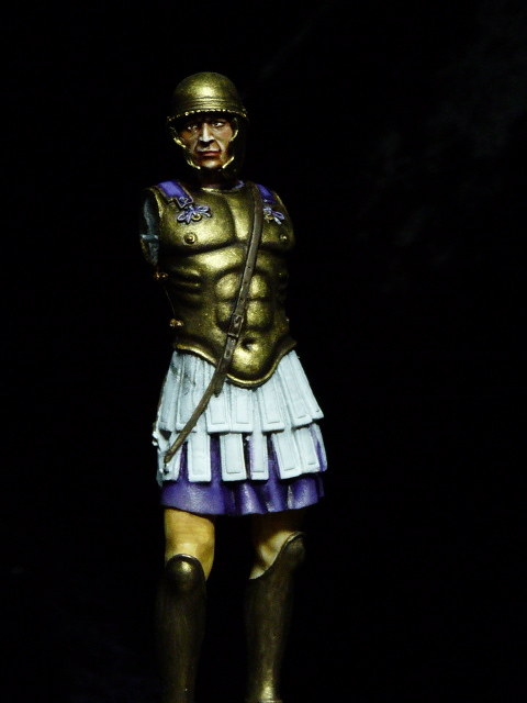 FIN : Tribun Romain du 3eme siècle avant JC P1030645