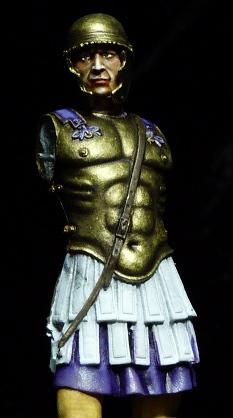 FIN : Tribun Romain du 3eme siècle avant JC P1030646