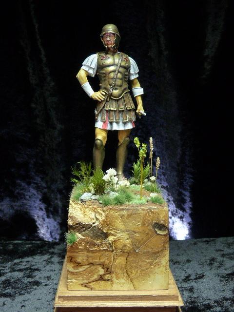 FIN : Tribun Romain du 3eme siècle avant JC P1030648