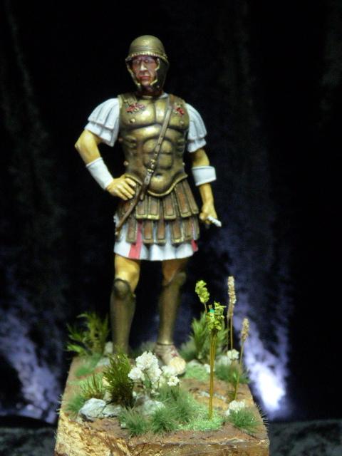 FIN : Tribun Romain du 3eme siècle avant JC P1030649