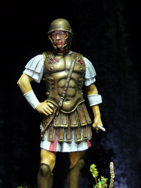 FIN : Tribun Romain du 3eme siècle avant JC P1030650