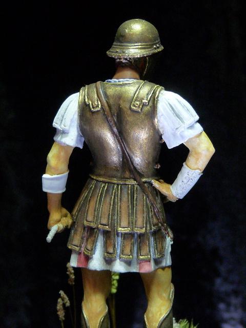 FIN : Tribun Romain du 3eme siècle avant JC P1030651