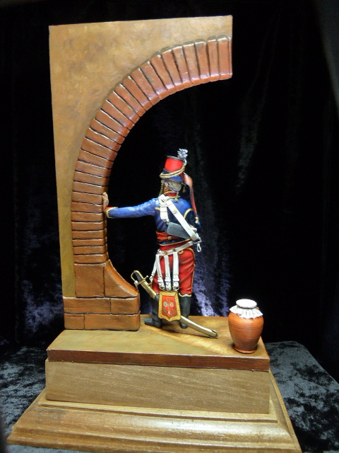 FIN : hussard 7 bis en Égypte de NS PROD par Bono - Page 3 P1030654